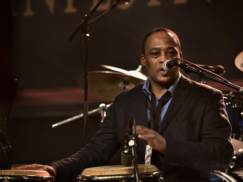 Luisón Medina